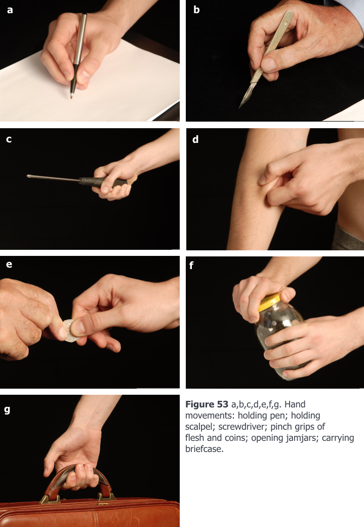 Clinical Examination - Wrist and Hand